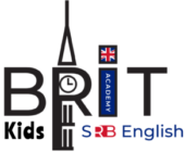 BritAcademyKids – After school cu predare in limba engleza – Craiova